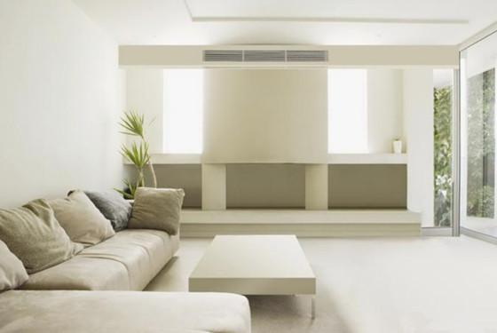 家用中央空调选购需要注意的地方