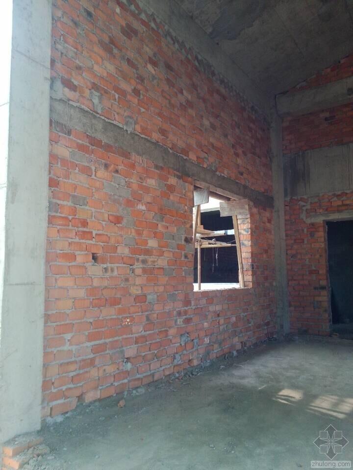 mu10多空砖砌筑墙什么时候需要设置构造柱?