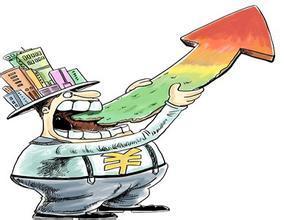 静*闸合并刺激市场 概念股闻风而动