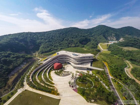 南京汤山方山地质公园博物馆