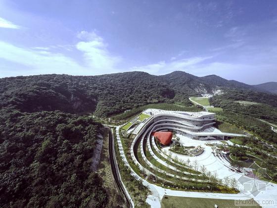 南京地质公园博物馆