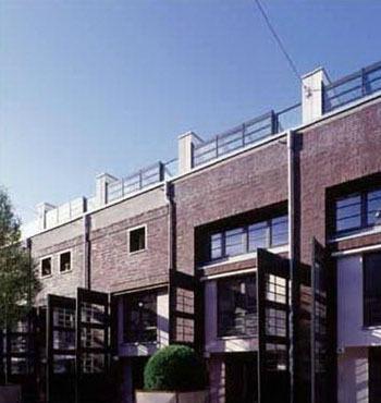 旧工业建筑,提升城市功能的重要角色