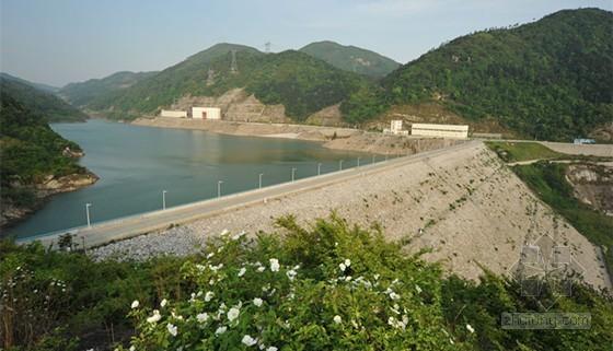 如何进行水电站主体工程的施工,看了这个你就明白
