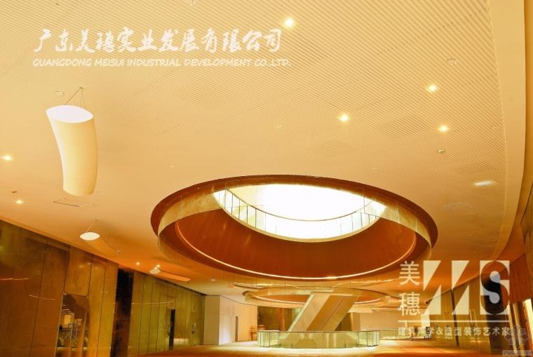 GRG材料:建筑装饰材料中新的角色