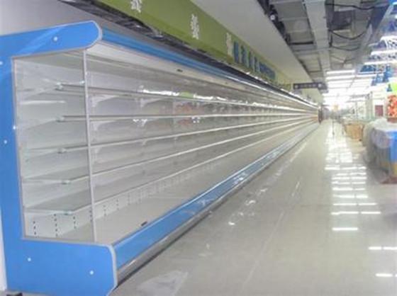 超市空调设计步骤