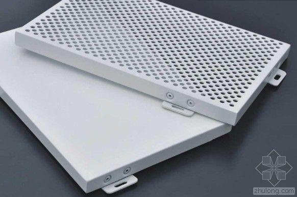 幕墙铝单板厚度应该怎样选择