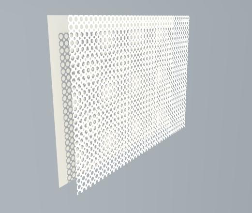 建筑设计中4个极速作图技巧(SU、参数化、vray)_3
