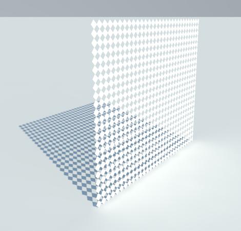 建筑设计中4个极速作图技巧(SU、参数化、vray)_6