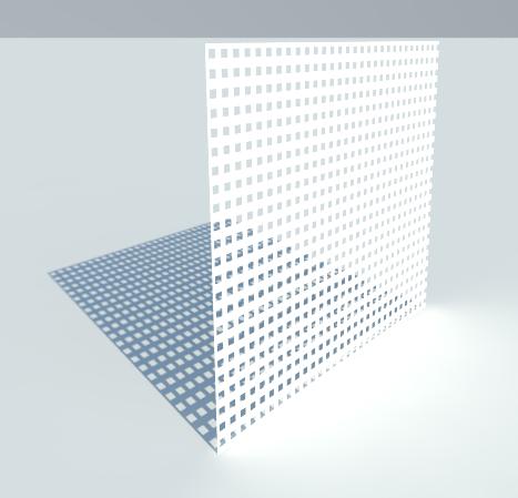 建筑设计中4个极速作图技巧(SU、参数化、vray)_5
