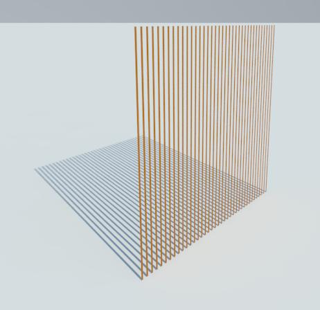 建筑设计中4个极速作图技巧(SU、参数化、vray)_8