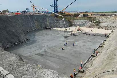 土建施工全流程21个关键点