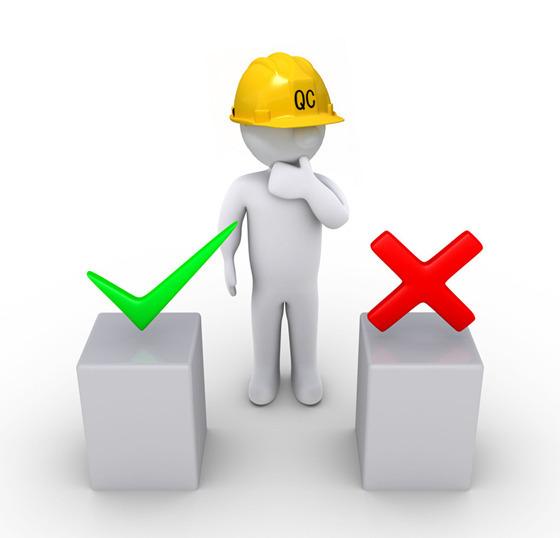 施工项目质量控制,一定要明白!