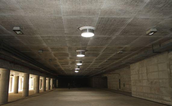 30年:万科地下空间设计的43个关键控制点