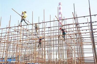 市政工程措施项目脚手架工程计价疑难