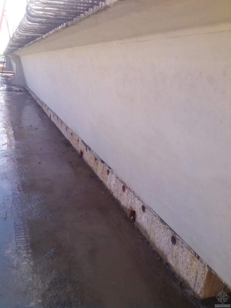 短线匹配预制箱梁混凝土施工及预制线型控制_1