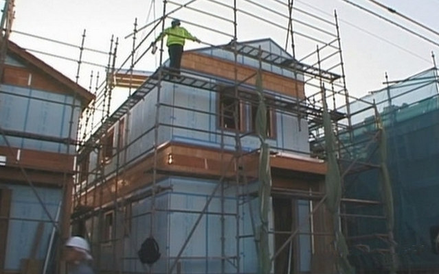 [图解]日本模块化住宅建造过程