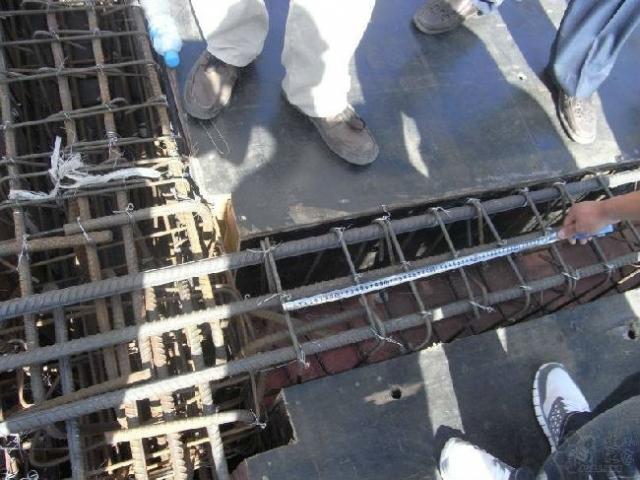 建筑工程施工现场引人深思的质量缺陷(二)