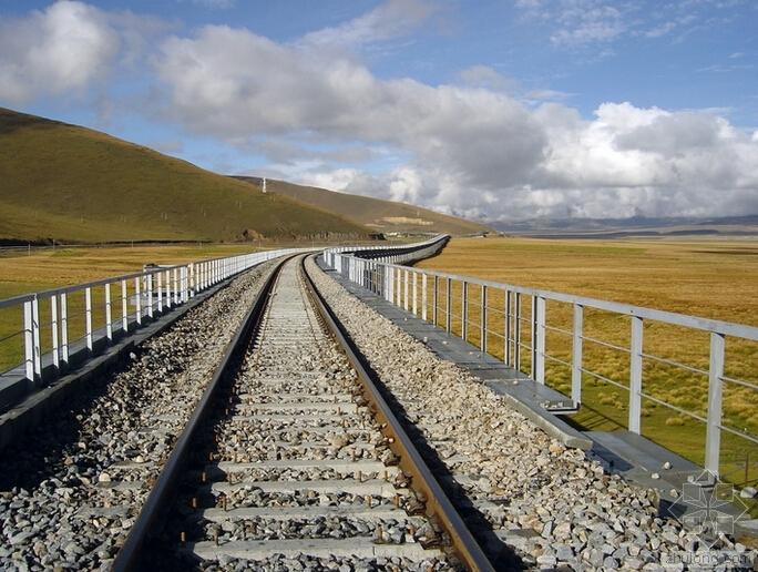铁路路基坡面防护经验