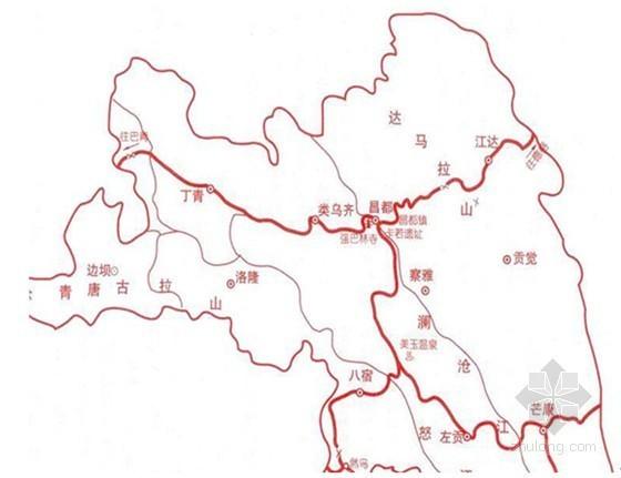 城镇饮用水水源地建设工程初步设计报告案例