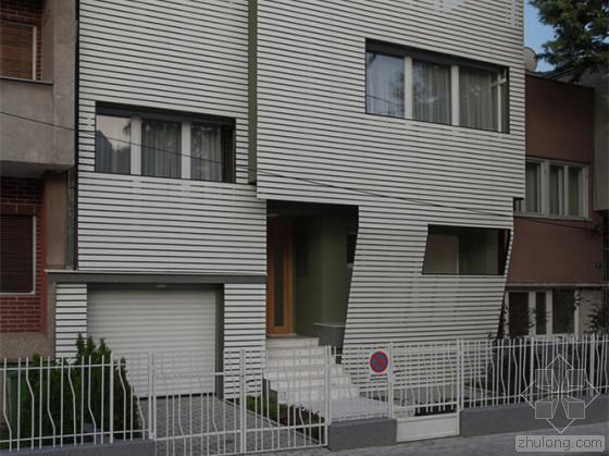 马其顿2B整修住宅