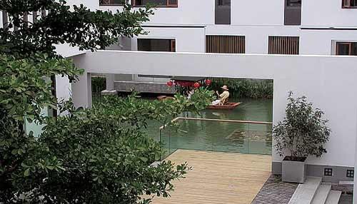 新中式景观设计