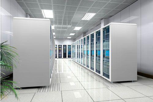 网络中心机房建设标准(一)
