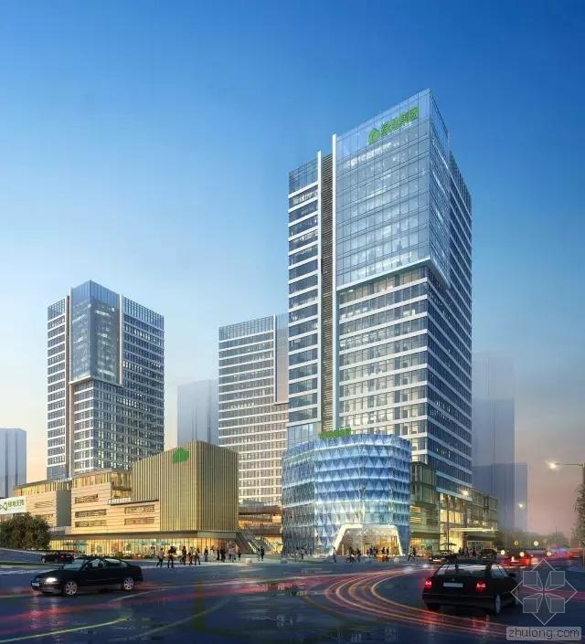形式追随价值:商业建筑空间模型的建构