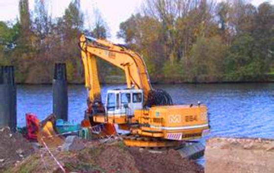 水利工程中土方回填施工方法精解