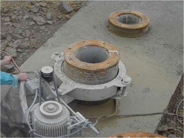 预应力混凝土管桩7大施工质量通病及防治