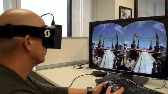 vr展资料下载-2016将是VR元年必然发展趋势