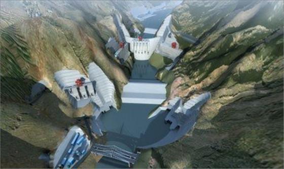 水电站工程消防管道系统操作工艺及注意事项
