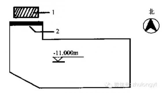 超详细的深基坑桩锚支护破坏事故案例分析_2
