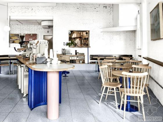 澳大利亚Mammoth咖啡馆