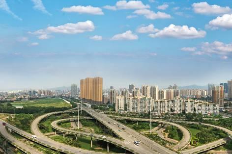 2016年中国建筑业的形势一定是灿烂的!为什么?看这里