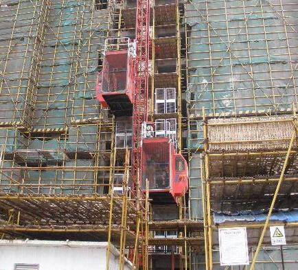 施工升降机使用管理制度
