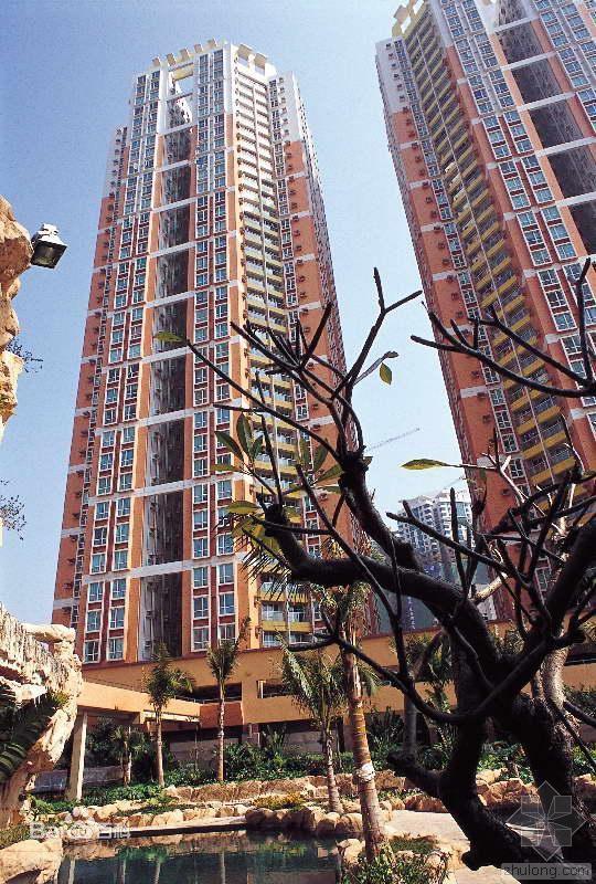 真实案例—深圳海悦华城小区景观水体生态修复