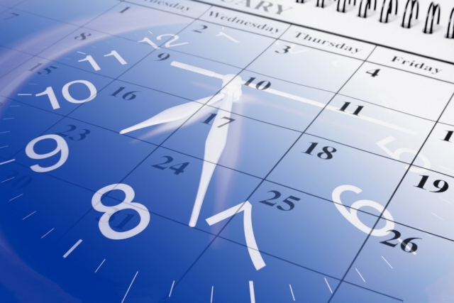 把握政府采购的63个时间节点(1)