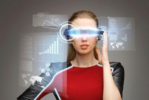 浅说无人机与虚拟现实的相结合