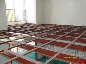 北京专业钢结构隔层夹层制作
