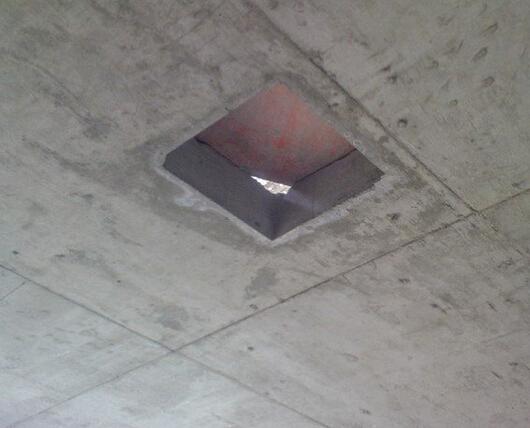 民用建筑楼板最小厚度