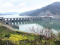 清水水电站混凝土冬季施工方案