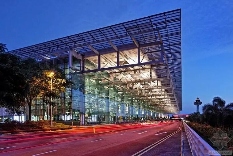 机场怎么可能是这个样子的呢?