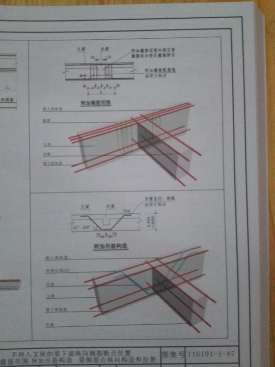 11G101三维平法钢筋结构识图图集以及视频教程-8