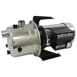液压泵的选用及特点、性能