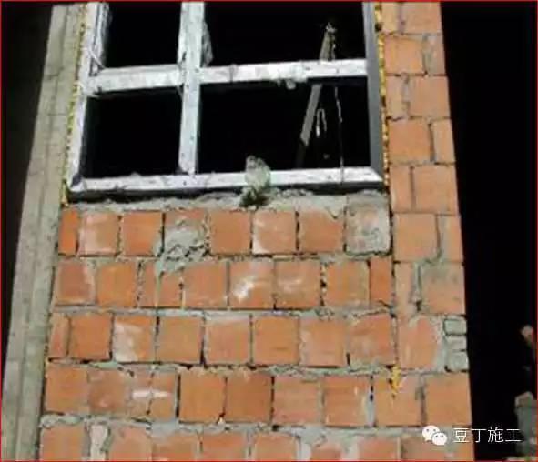 老总工对砌筑及抹灰常见问题的处理技巧总结