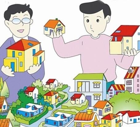 二孩效应:五年后楼市或新增9亿平方米需求