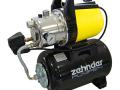 潜液式低温泵监测与保护