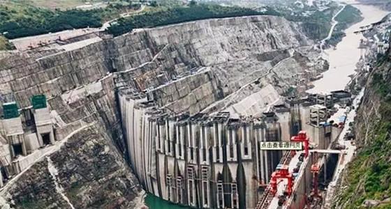 以向家坝水电站为例,小编为你讲解电站对生态的影响及恢复