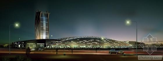 对客运站规划设计发展历程及趋势的思考