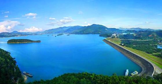 [上海]水库扩建工程施工组织设计(堤坝 分隔坝)